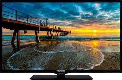 Telefunken D32F289M4CW LED Fernseher 81 Cm 32 Zoll Full HD Smart