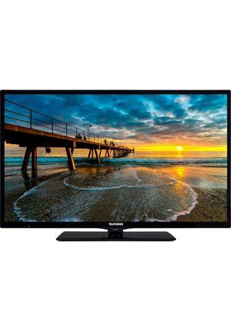 TELEFUNKEN D32F289M4CW LED-Fernseher (80 cm / (32...
