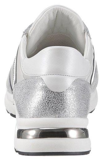 Metallic Schönen Mit Sneaker einsätzen Noclaim qU8HtgRwR