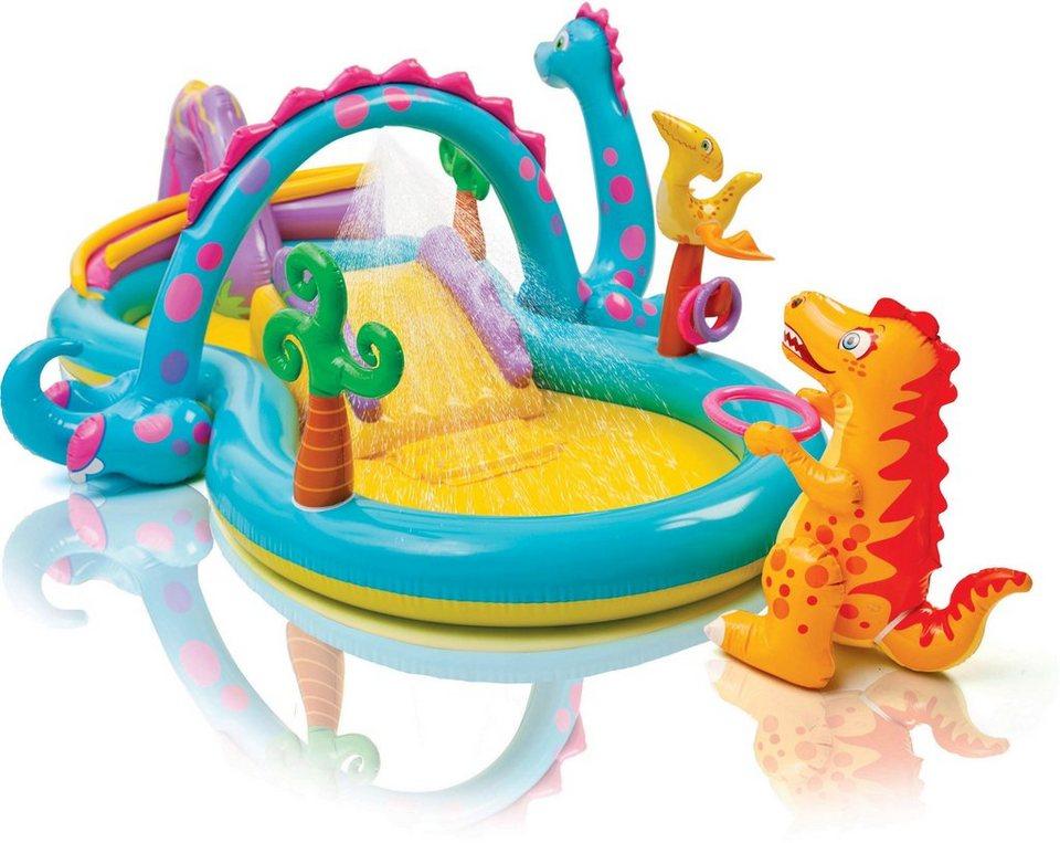 Intex Playcenter,  Dinoland Play Center  kaufen
