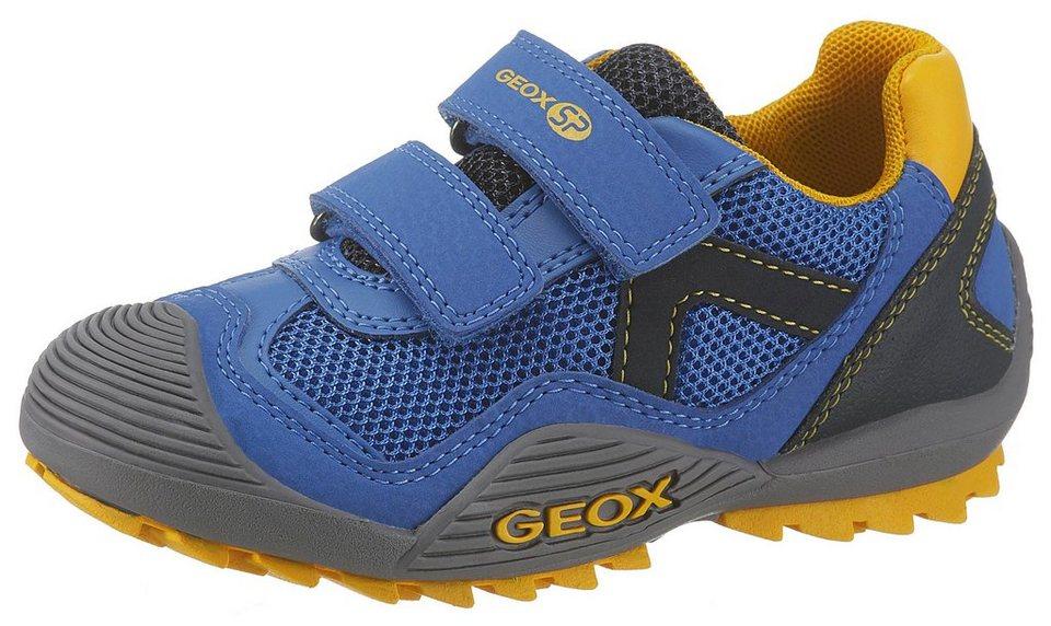 591e2cd0ecff0 Geox Kids »Atreus Boy« Klettschuh mit robuster Gummikappe online ...
