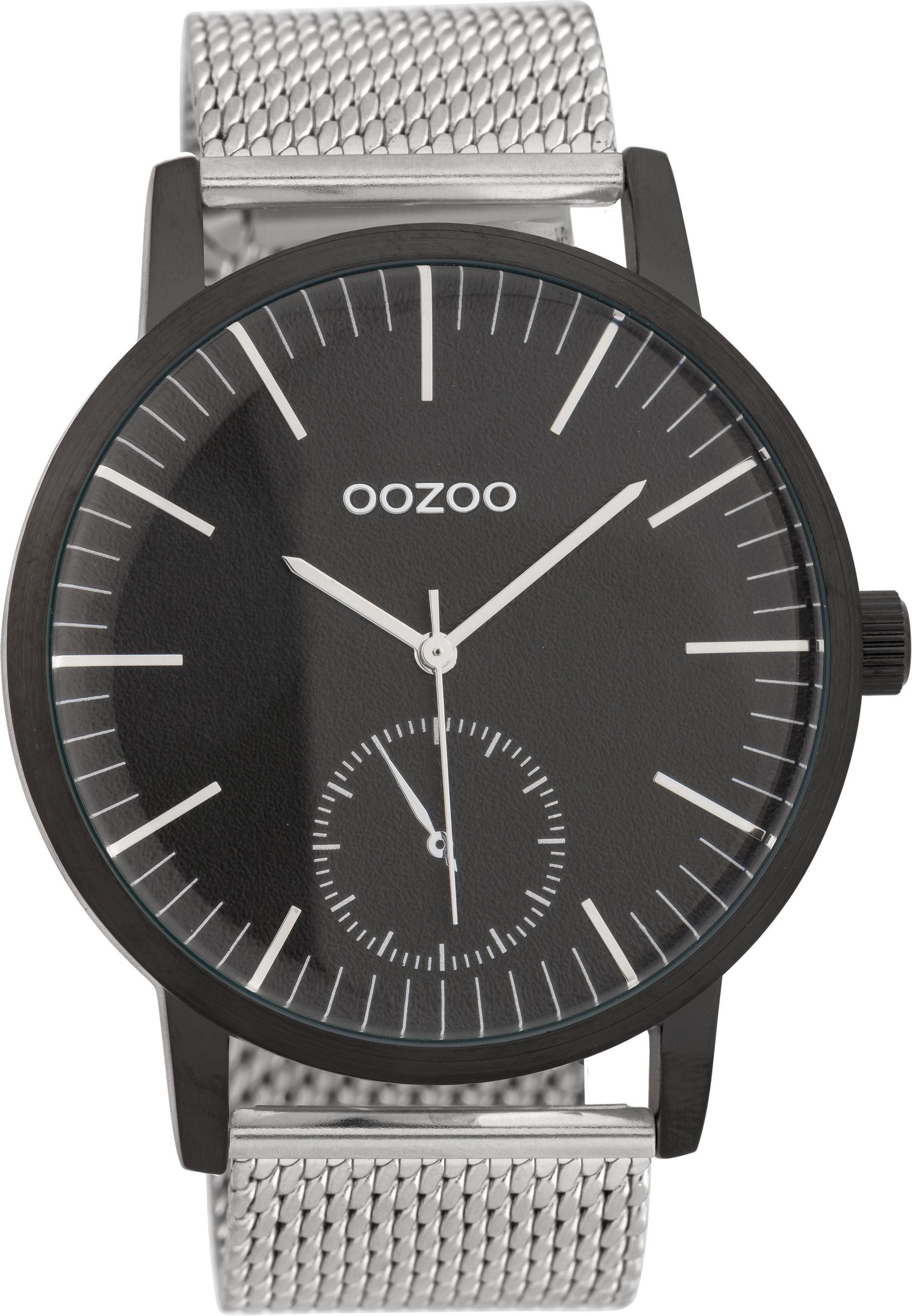 OOZOO Quarzuhr »C9624«