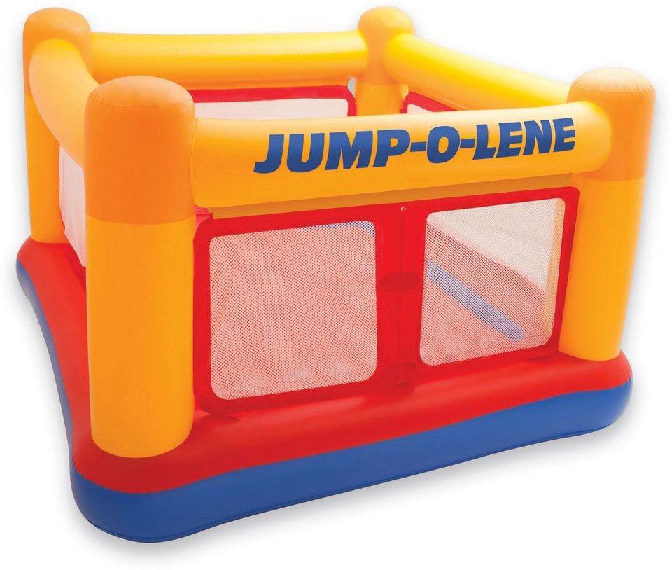 Intex Hüpfburg ,  Playhouse Jump-O-Lene™  kaufen