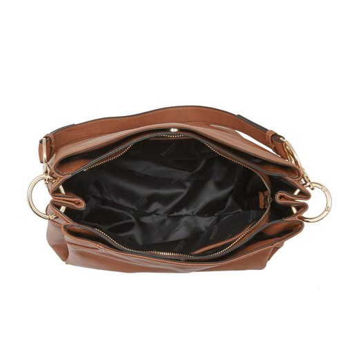 Hobo Mit »dinity Dune London Blush« Goldfarbenen Details 81UHHq