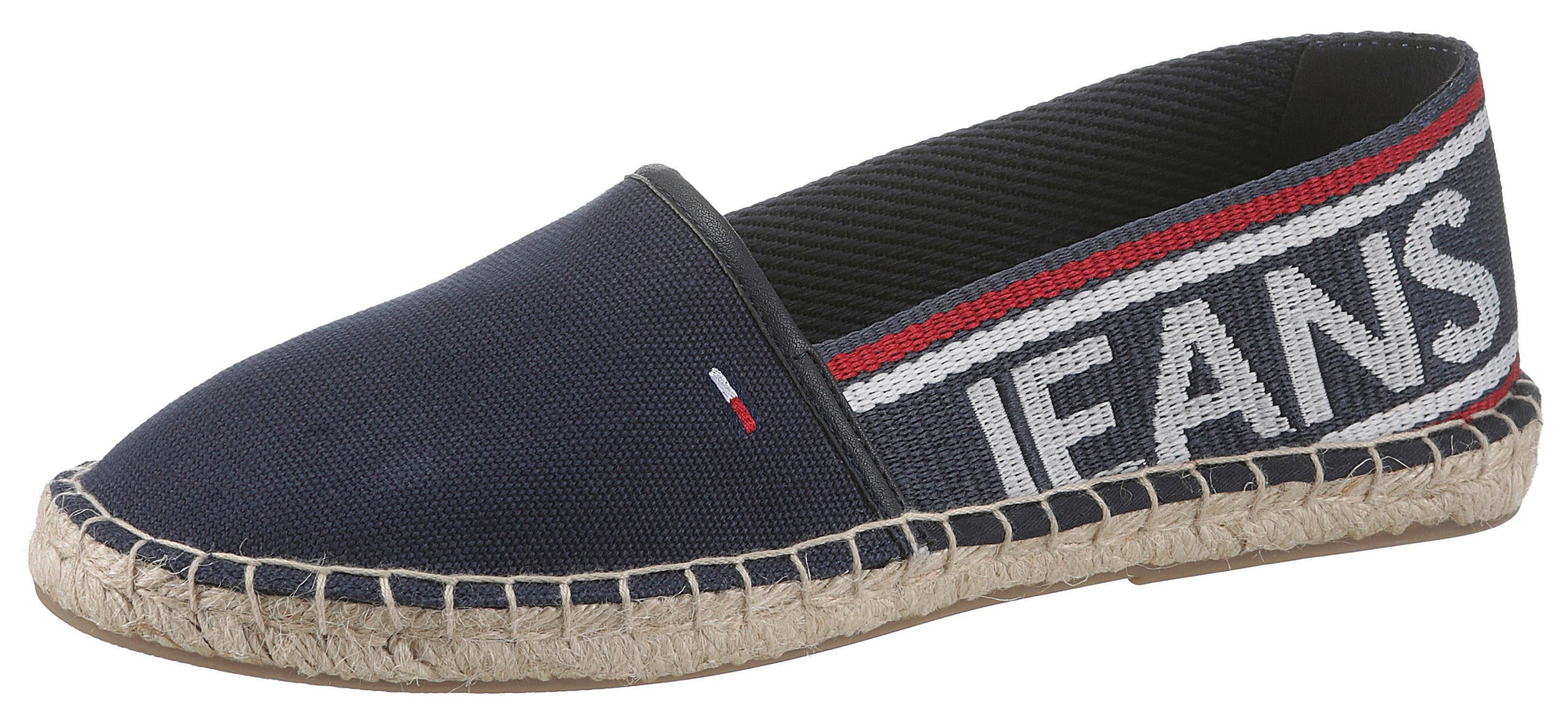 »selia KaufenOtto Jeans Mit Espadrille Tommy 4d« Laufsohle Jutebezogener Online gvIYfymb67