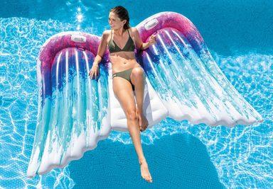 Intex Badeinsel,  Angel Wings Mat kaufen  online kaufen Mat f2cc0f