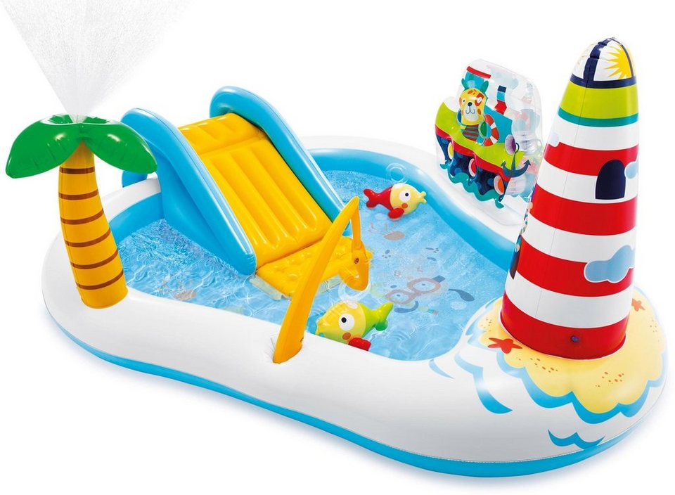 Intex Playcenter,  Fishing Fun Play Center  kaufen