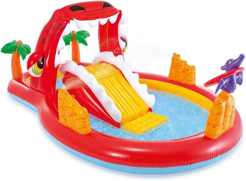 Intex Playcenter ,  Happy Dino Play Center  kaufen