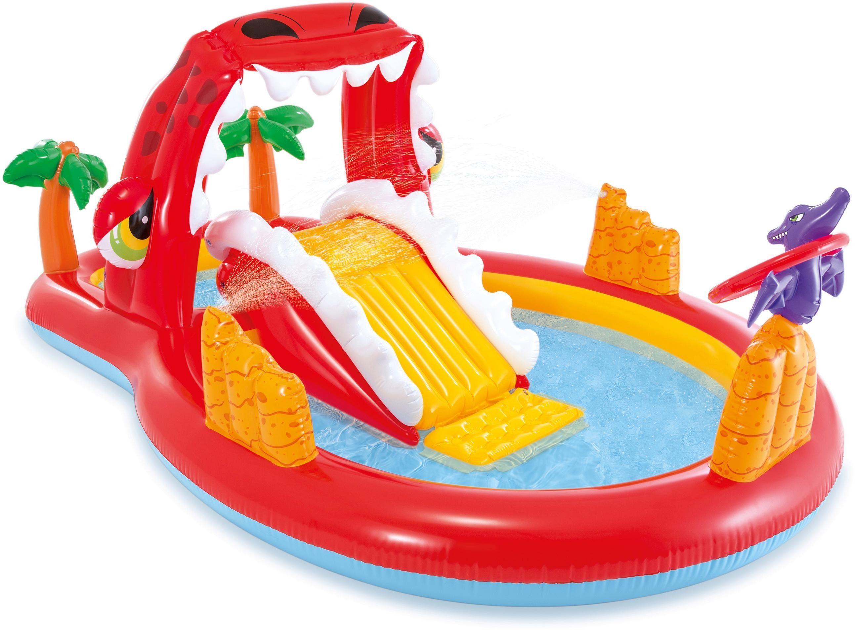 Intex Playcenter , »Happy Dino Play Center«
