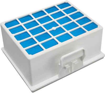BOSCH Hygieneabluftfilter UltraAllergy BBZ156UF, Zubehör für Bosch Staubsauger der Baureihen BGL25MON…, BGN2CHAMP.