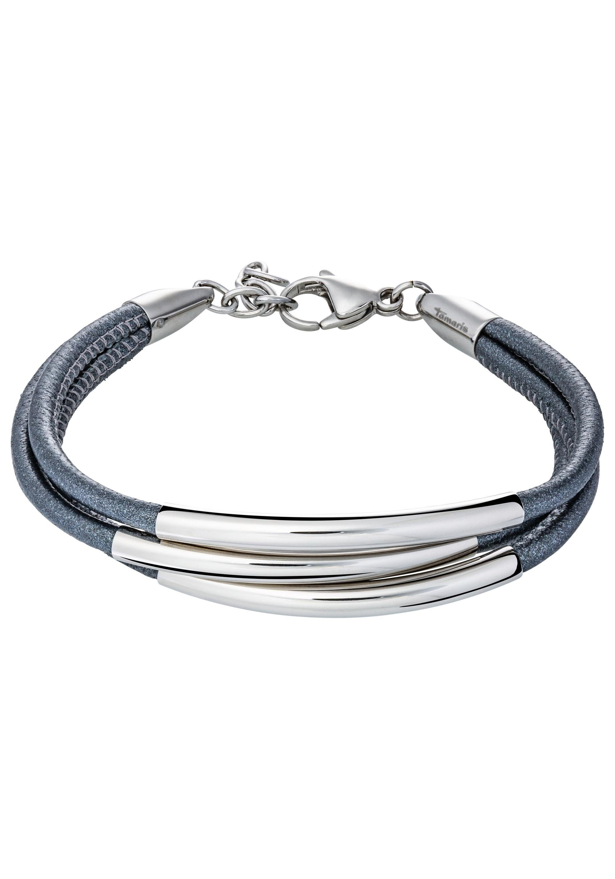 Tamaris Armband »Rachel silver, TJ067«