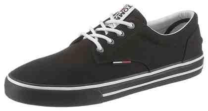 TOMMY JEANS »VIC« Sneaker mit Logostickerei