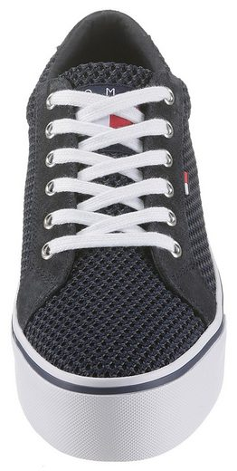 »livvy Ici« Jeans Mit Plateausneaker Tommy Label fg0qZ