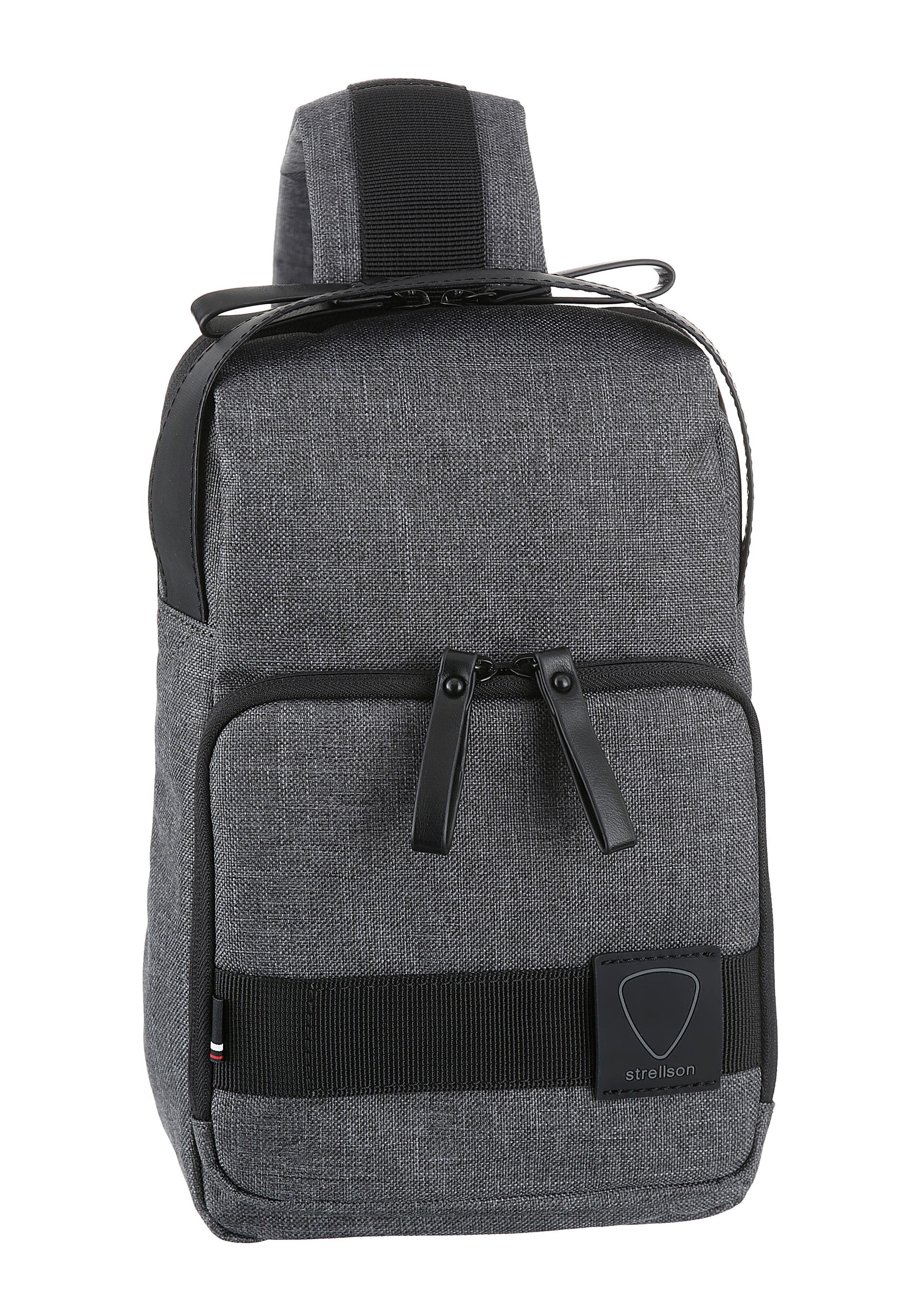 Strellson Daypack »Northwood«, 1-Träger-Crossbody -Bag
