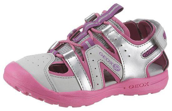Geox Kids »Vaniett« Sandale mit Softfußbett
