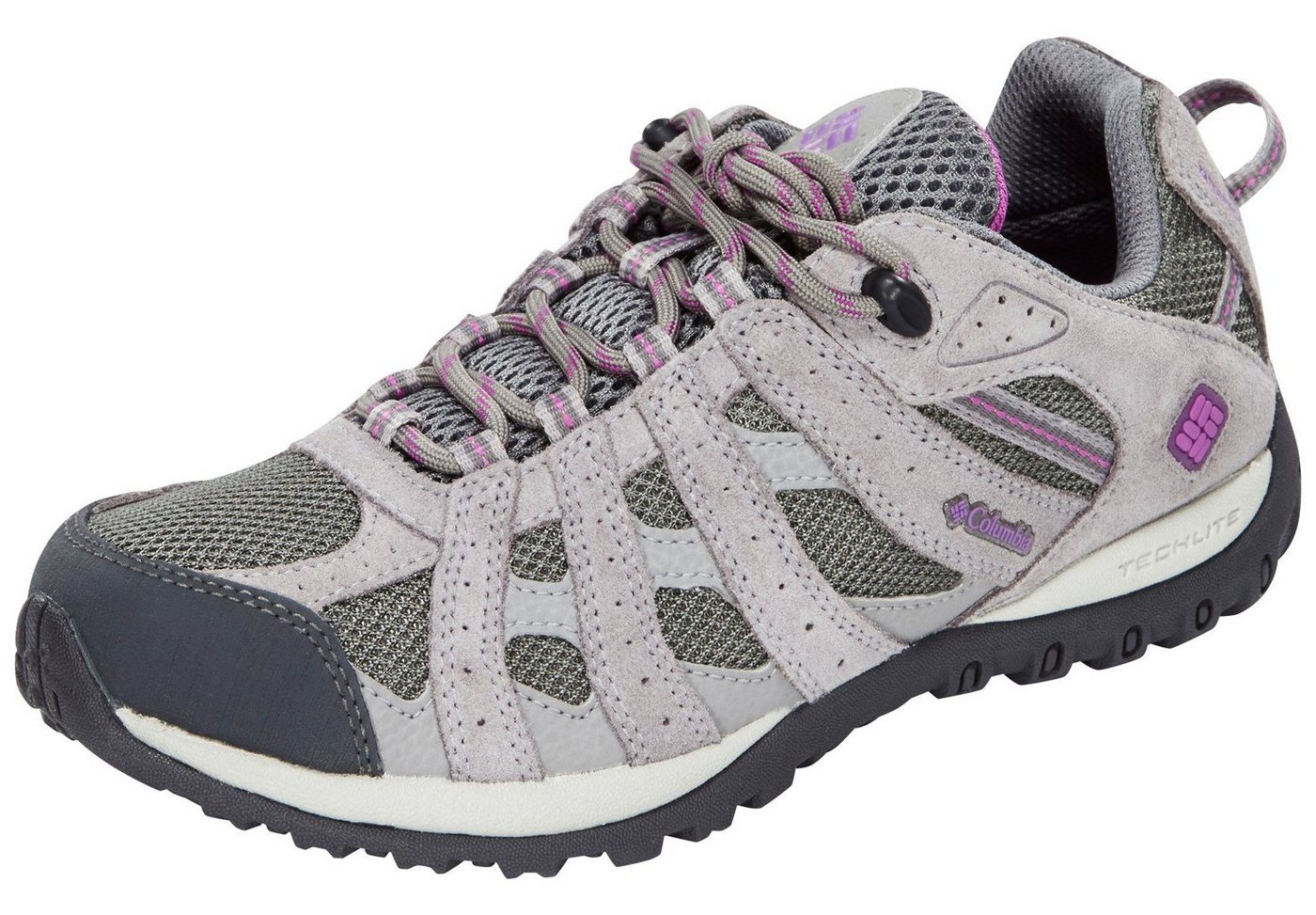 Columbia Kletterschuh »Redmond Shoes Women WP«