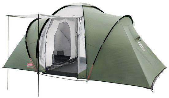 COLEMAN Zelt »Ridgeline 4 Plus Zelt«