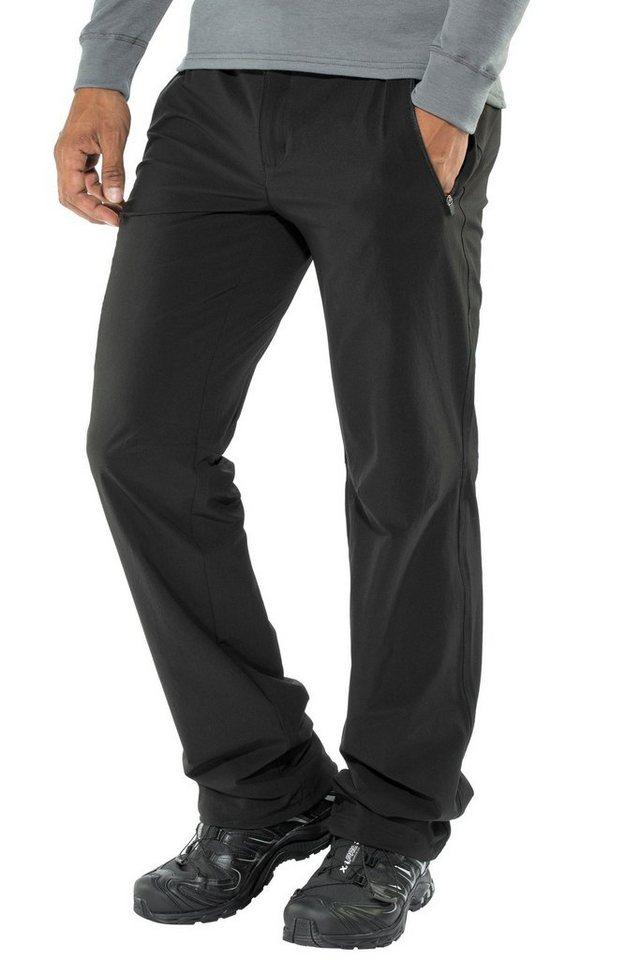 Regatta Outdoorhose »Xert Stretch II Trousers Men Regular« | Bekleidung > Hosen > Outdoorhosen | Schwarz | Elasthan | Regatta
