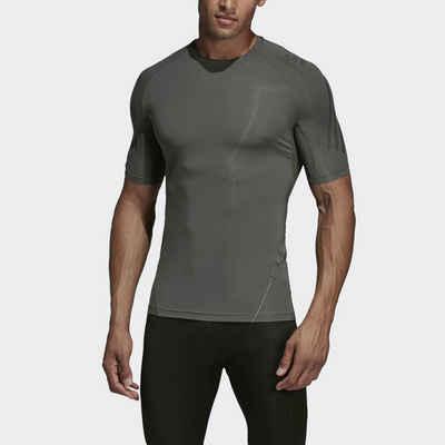 e9a46dd8213a adidas Performance T-Shirt »Alphaskin Tech 3-Streifen T-Shirt«