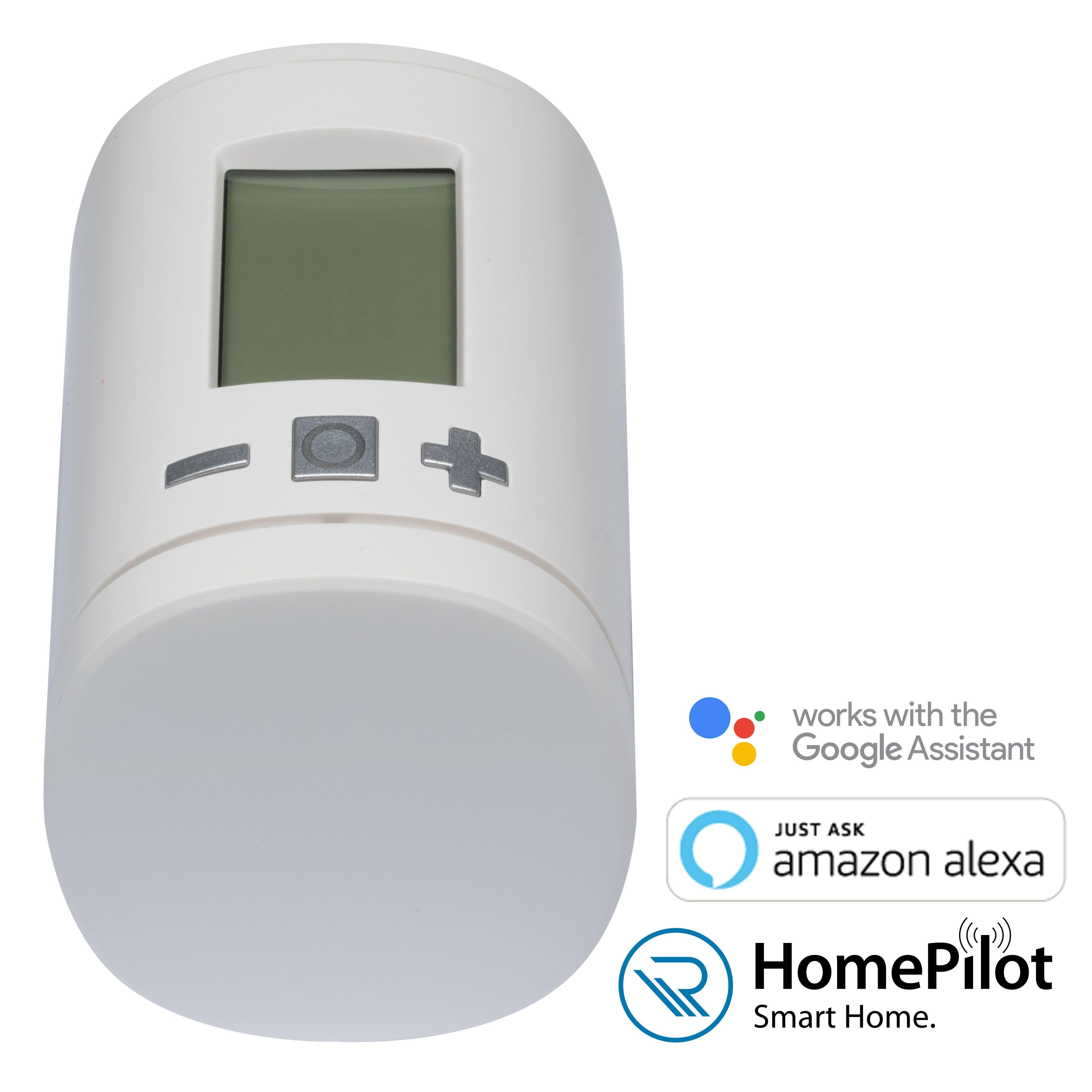 Rademacher Smart Home - Heizkörperthermostat »DuoFern Heizkörperstellantrieb - 9433«