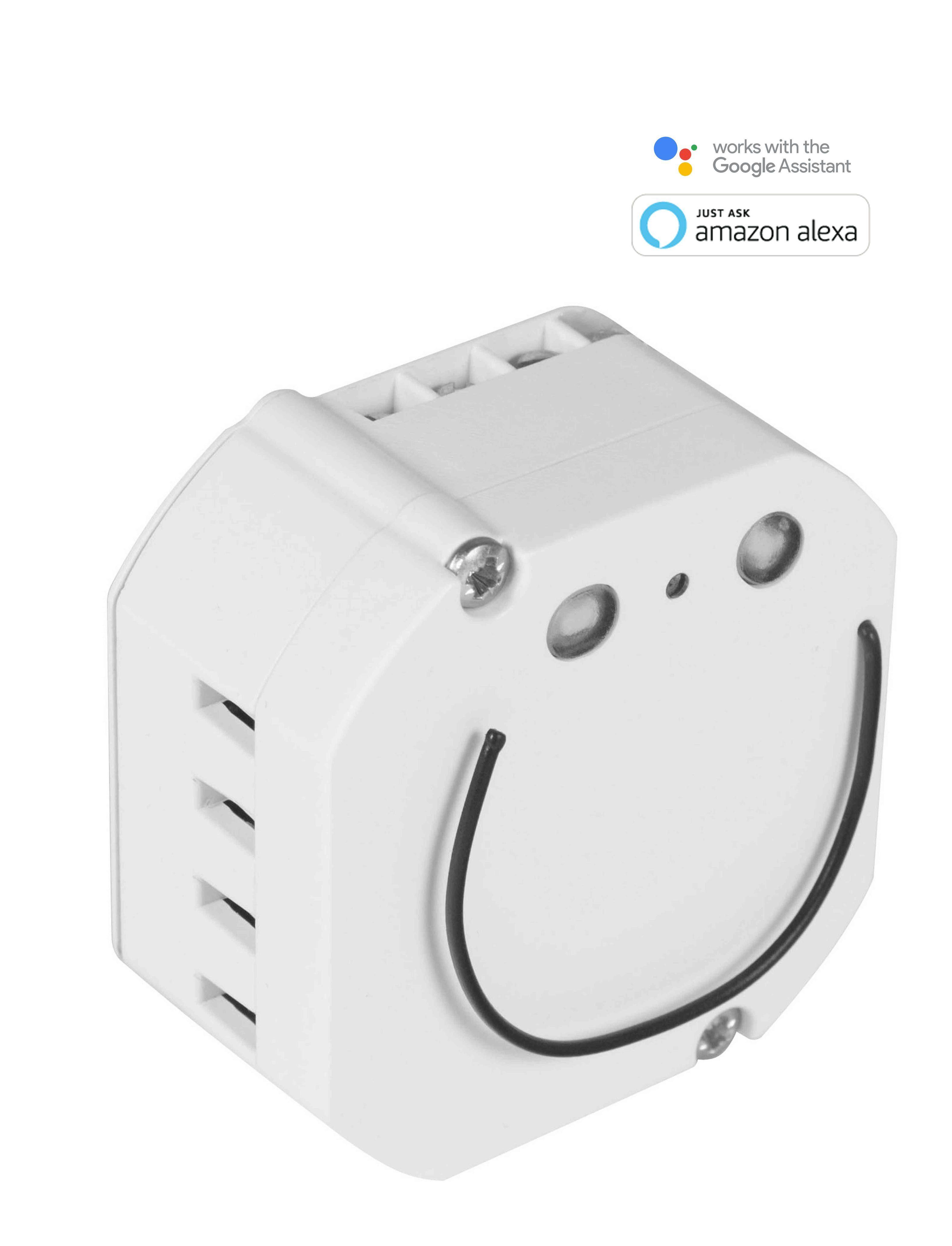 Rademacher Smart Home - Funkfähiger Universal UP-Dimmaktor »DuoFern - 9476«