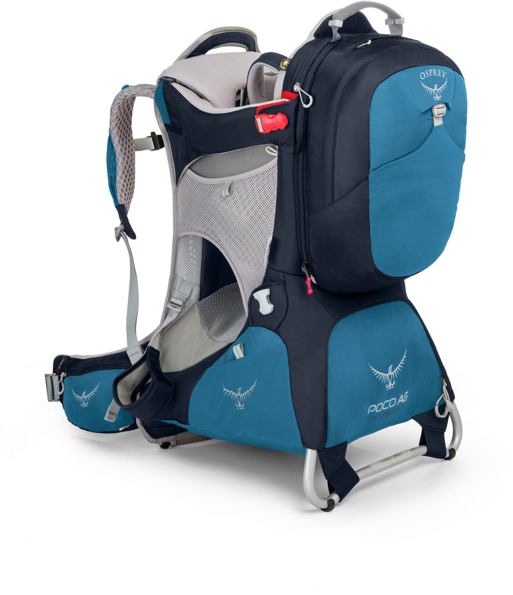 Osprey Kindertrage »Poco AG Premium Child Carrier«