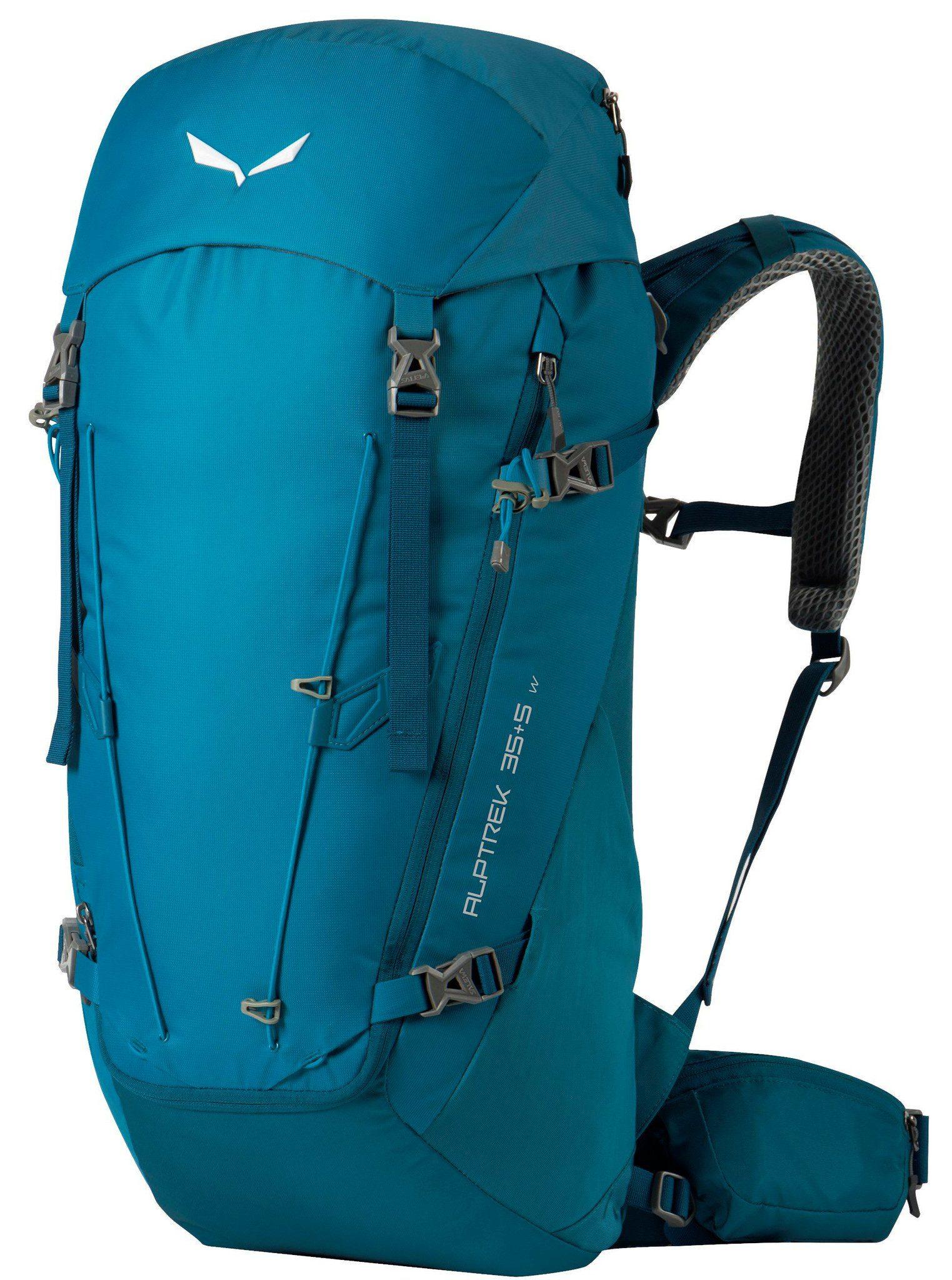 Salewa Wanderrucksack »Alptrek 35 + 5 Backpack Women«