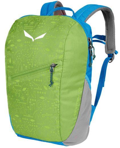 Salewa Wanderrucksack »Minitrek 12 Backpack Kids«