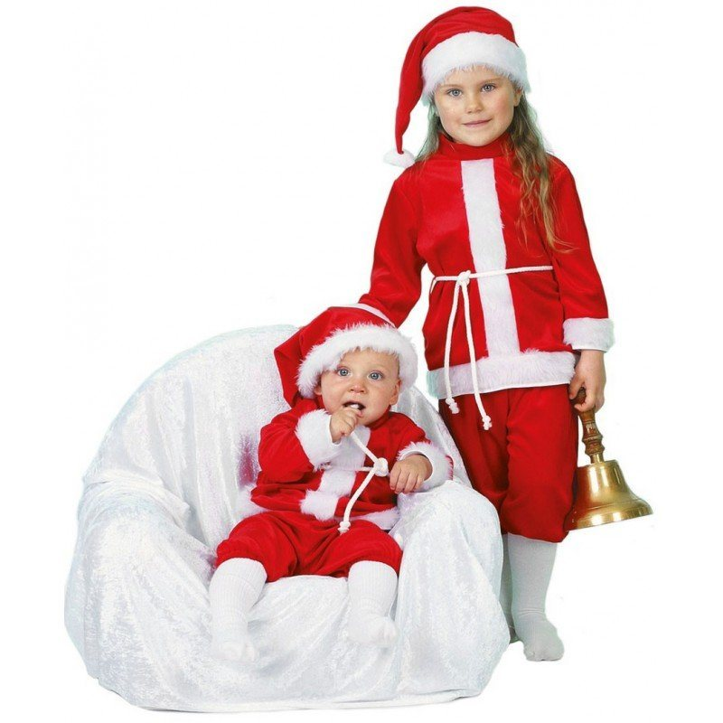 baby weihnachtsmann kost m online kaufen otto. Black Bedroom Furniture Sets. Home Design Ideas
