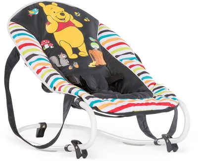 Hauck Babywippe »Rocky, Pooh Geo«