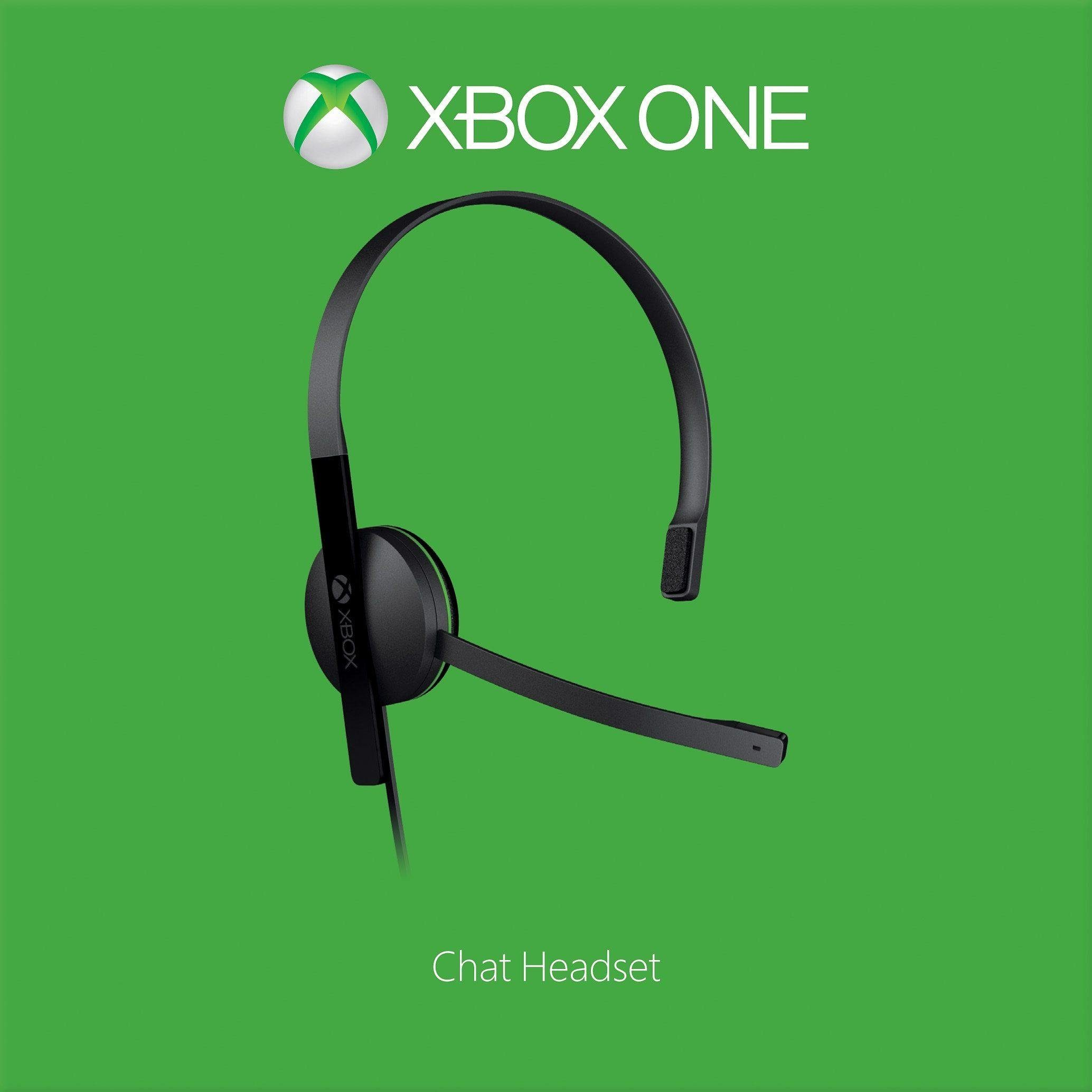 Xbox One »Chat« Headset