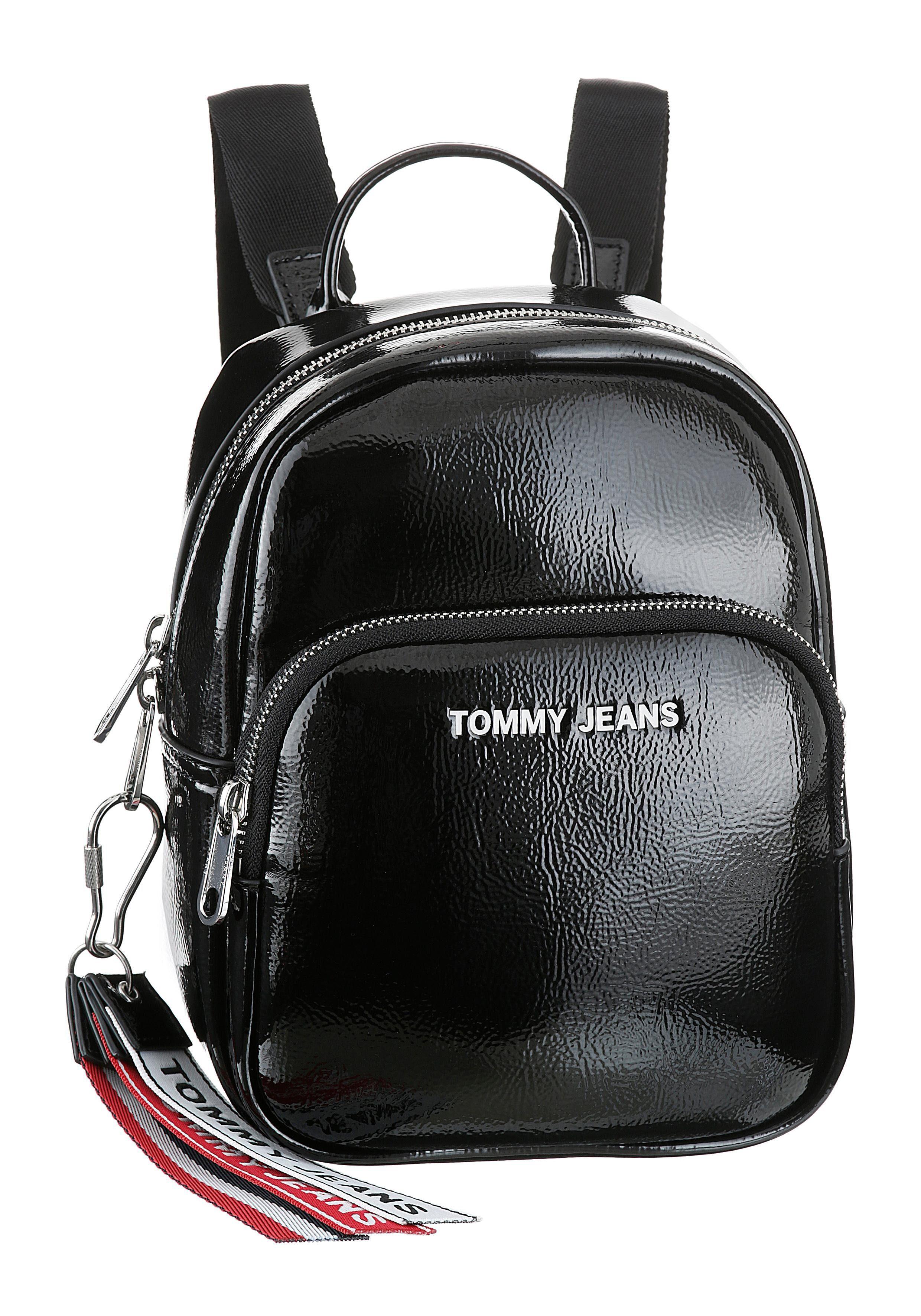TOMMY JEANS Minirucksack »TJW MODERN GIRL MINI BACKPACK PA«