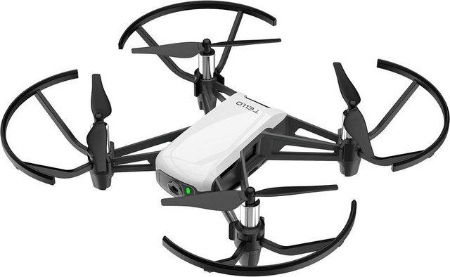 Ryze Drohne Tello Boost Combo Powered by auf rc-flugzeug-kaufen.de ansehen