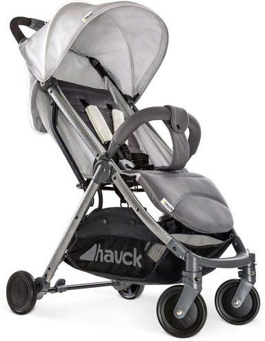 Hauck Kinder-Buggy »Swift Plus, Lunar«