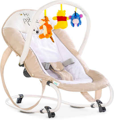 Hauck Babywippe »Bungee Deluxe, Pooh Cuddles«