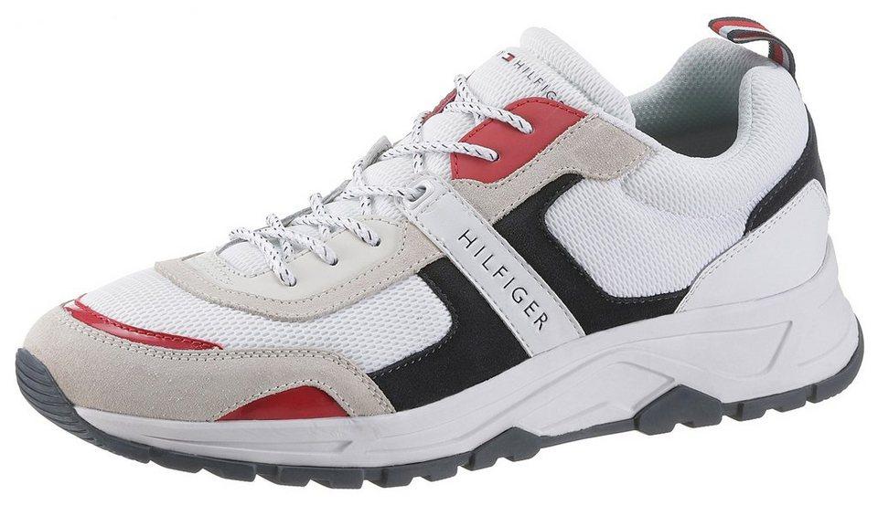 f796e9161ff8d3 TOMMY HILFIGER »Carlo« Sneaker mit Hilfiger Schriftzug online kaufen ...