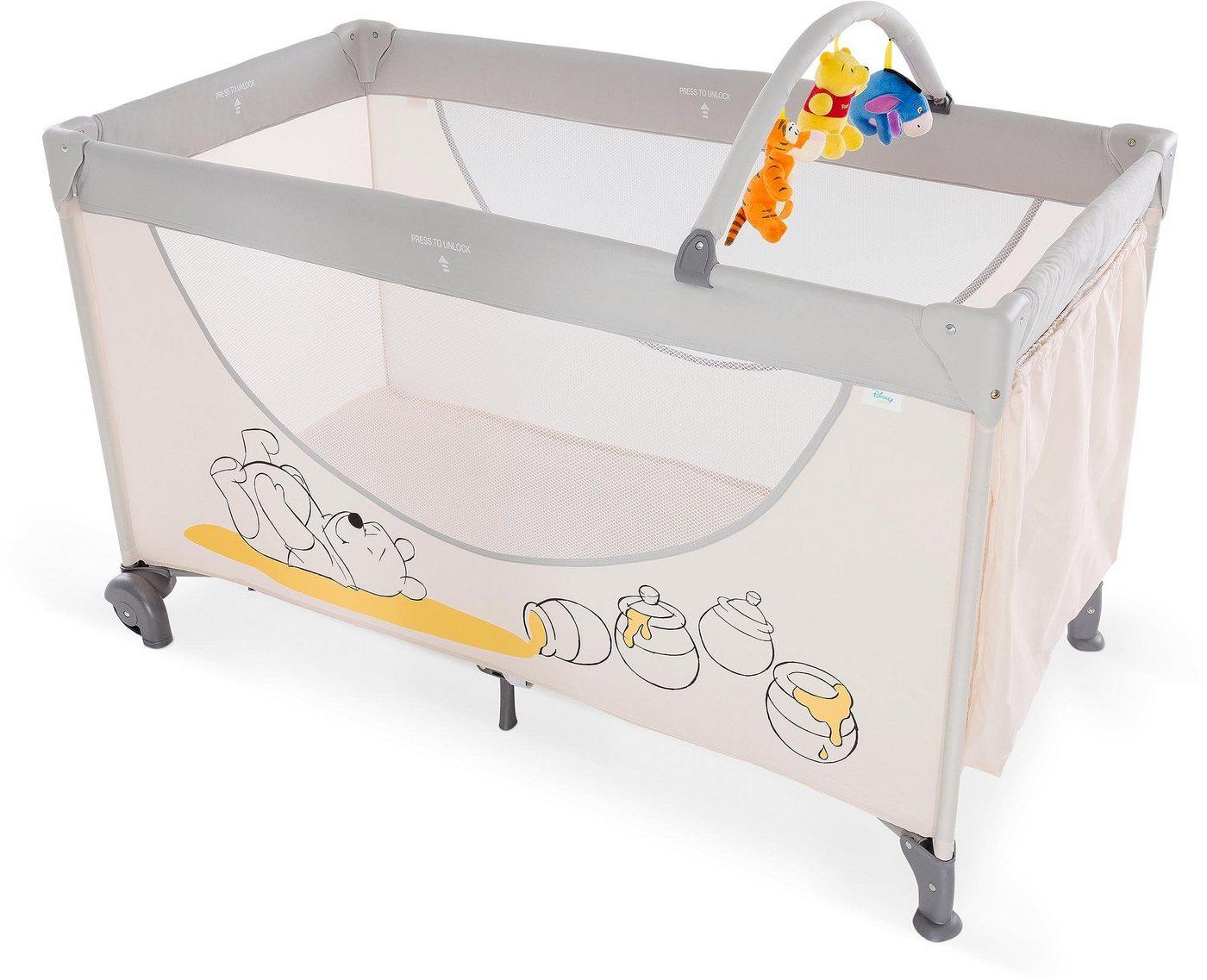 Babybetten - Hauck Baby Reisebett  - Onlineshop OTTO