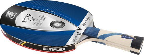 Sunflex Tischtennisschläger »Xcite C45«