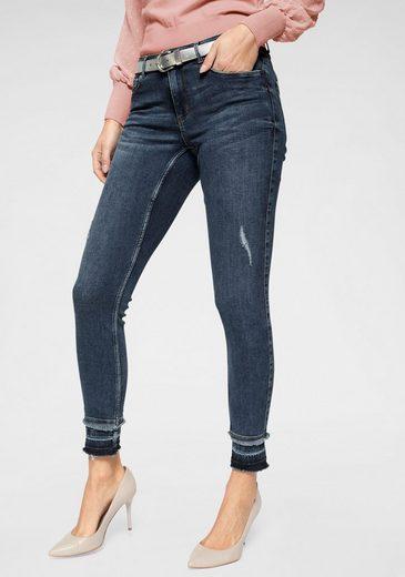 Vero Moda Skinny-fit-Jeans »VMTERESA«