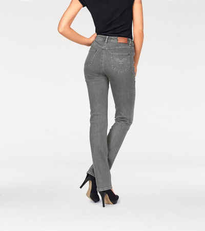 3d013bd48e802c Arizona Gerade Jeans »Comfort-Fit« High Waist