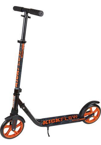 SUNFLEX Skuteris »Kickflow Ride 200« (mit Schu...