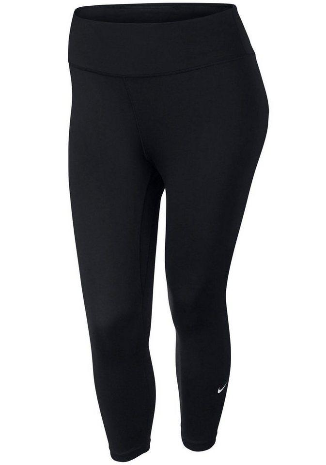2ca0acc56b59a Nike Funktionstights »WOMEN NIKEK ALL-IN CROP PLUS SIZE« online kaufen |  OTTO