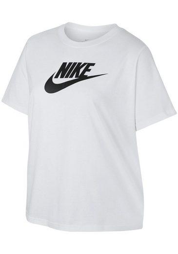 T Futura Tee Size« shirt Nike Plus »women Sportswear Essential CPwq5pRZ