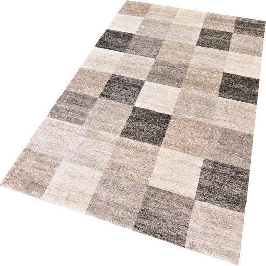 Teppich »Milano 1453«, merinos, rechteckig, Höhe 10 mm, In- und Outdoor geeignet