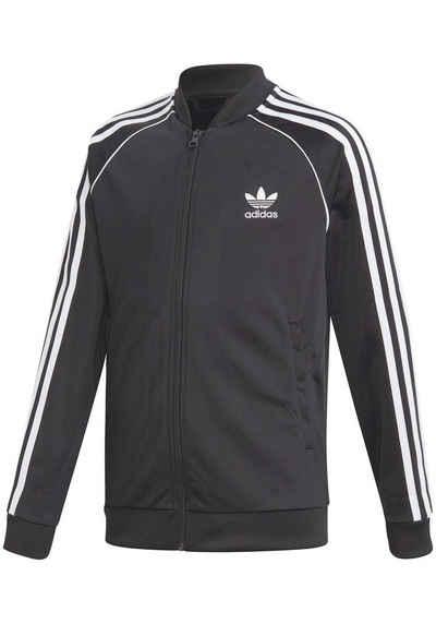 46d3867f769c adidas Originals Trainingsjacke »SUPERSTAR TOP«