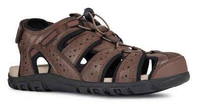 95de3bca24d4a Geox »U Sandal Strada« Sandale mit praktischem Schnellverschluss