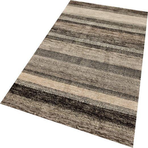 Teppich »Milano 1455«, merinos, rechteckig, Höhe 10 mm, In- und Outdoor geeignet