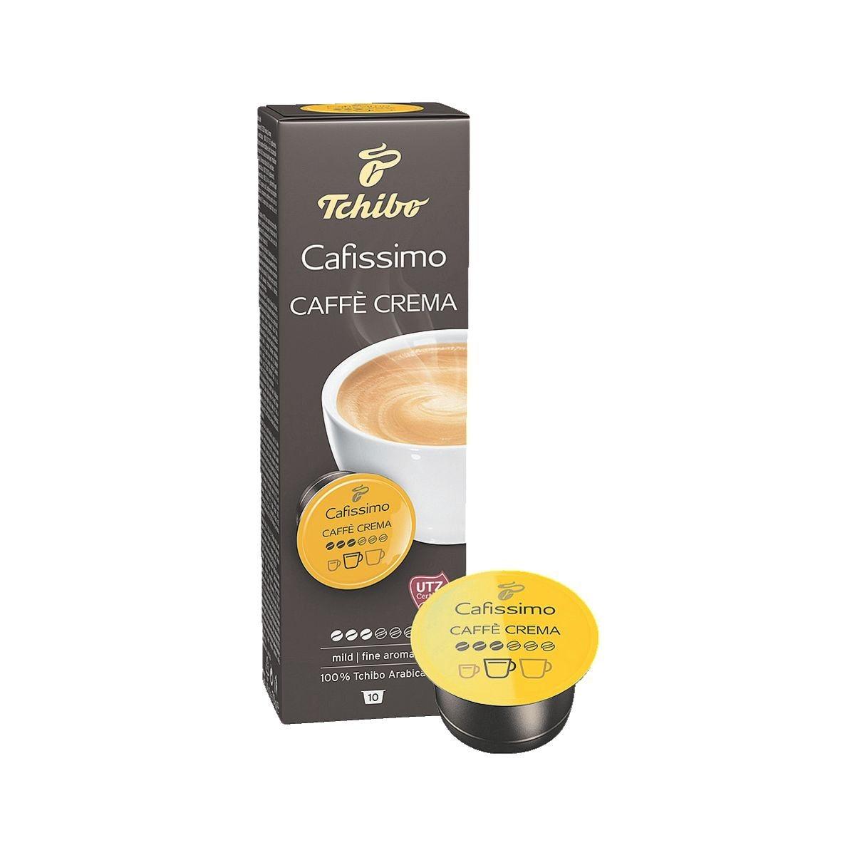 Kaffeekapseln »Caffè Crema mild«