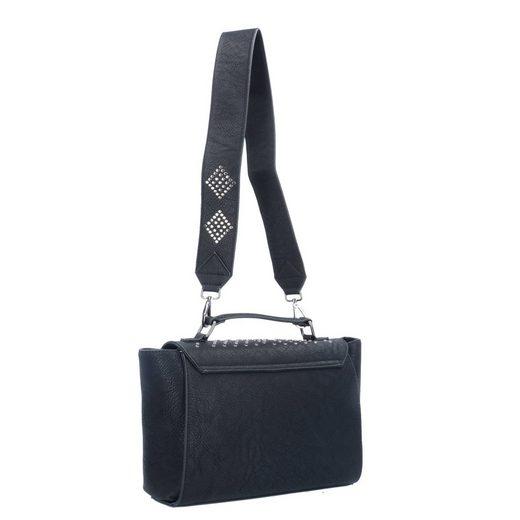 Handtasche 28 Cm Replay Replay Handtasche qPwpZTn