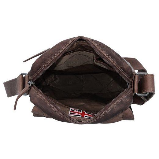 Chesterfield Brand Remy The Cm Umhängetasche Leder 22 1ZRn5x